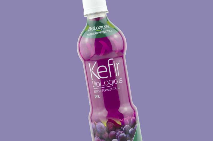 Kefir de Uva (500ml)
